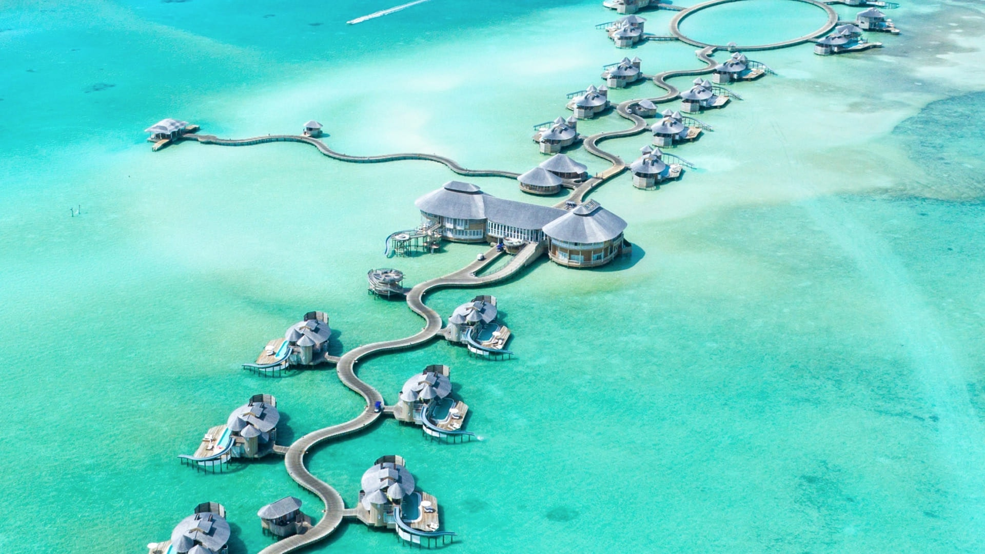 Maldives Packages From Kolkata Tour Packages