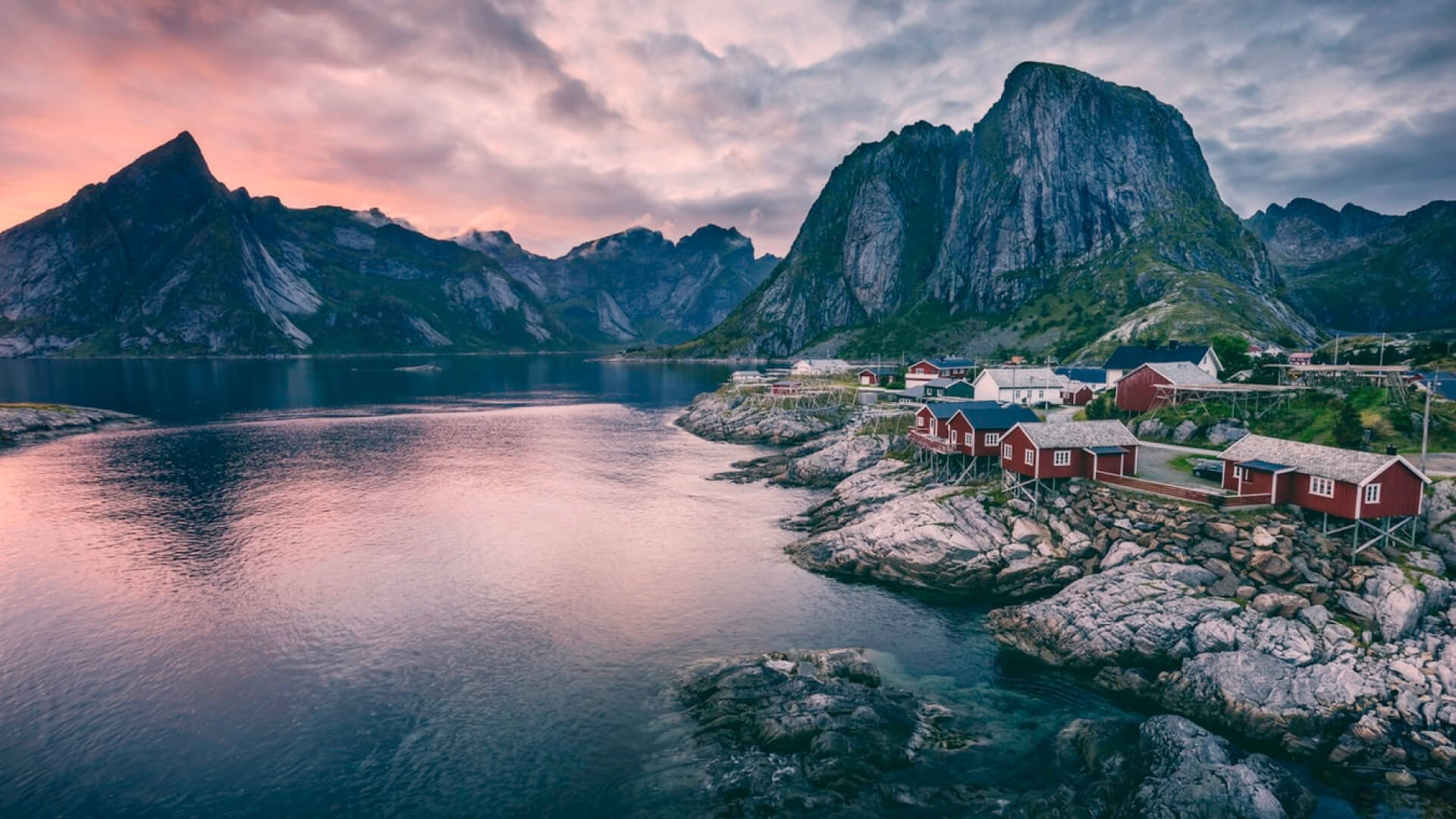 Norway Packages From Mumbai Tour Packages