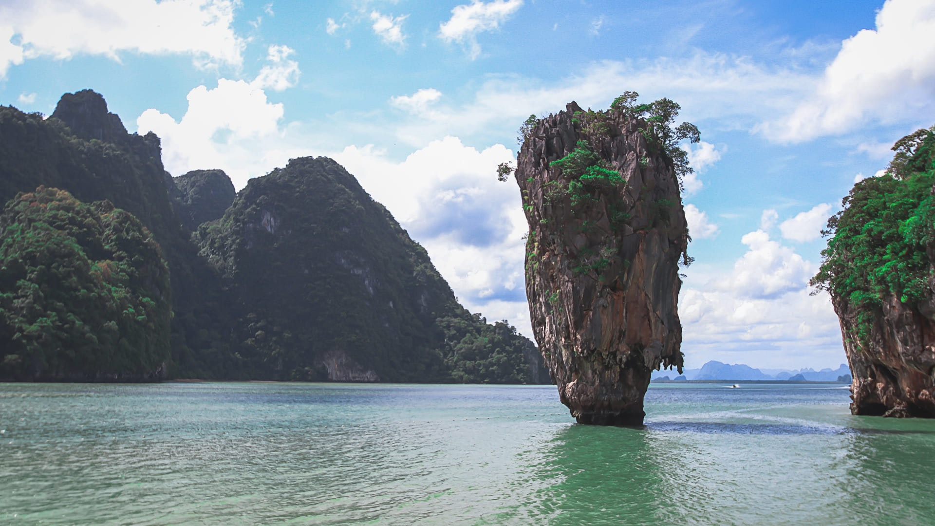 Thailand Family Packages Tour Packages