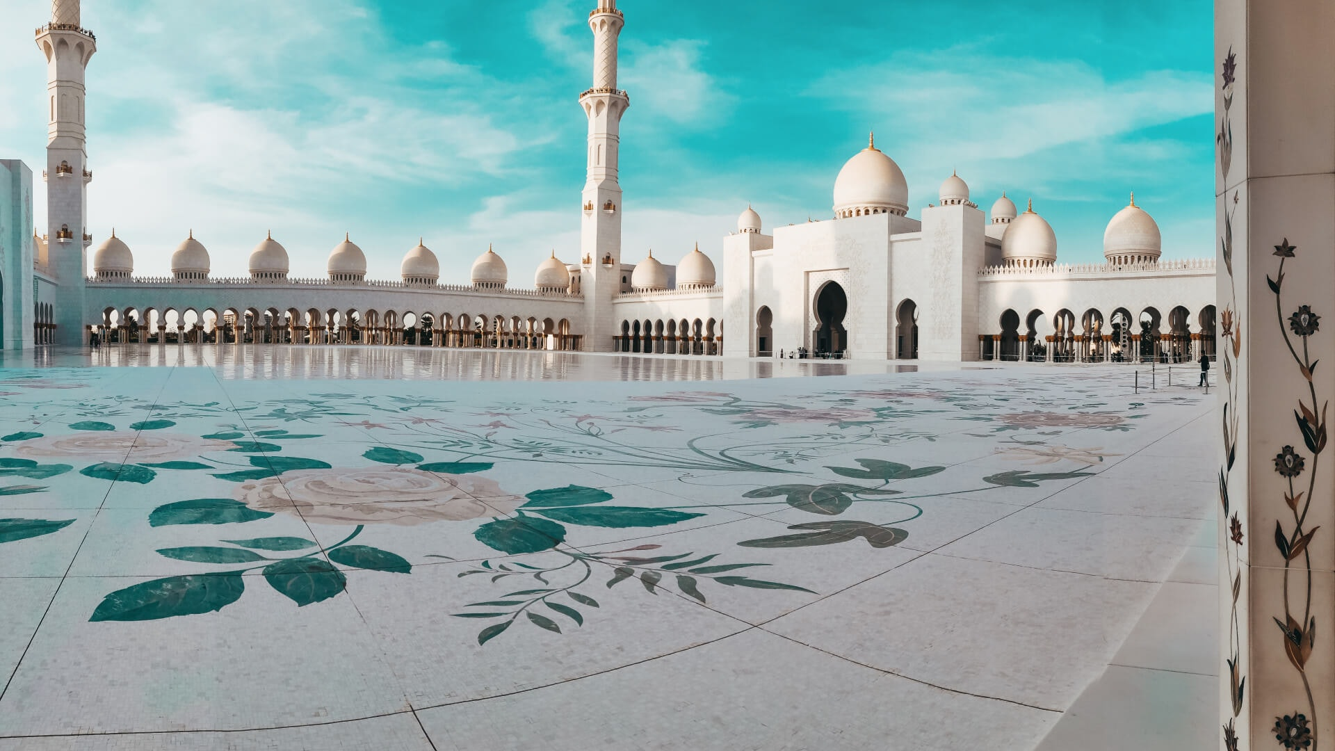 Abu Dhabi Tour Package Tour Packages
