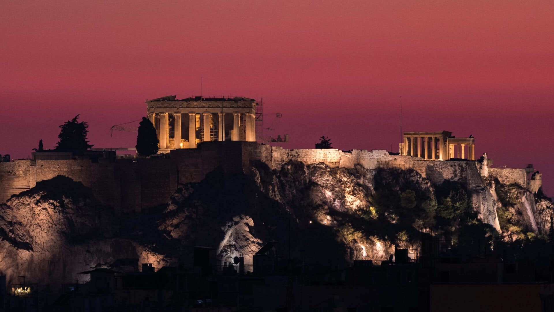 Athens Tour Packages