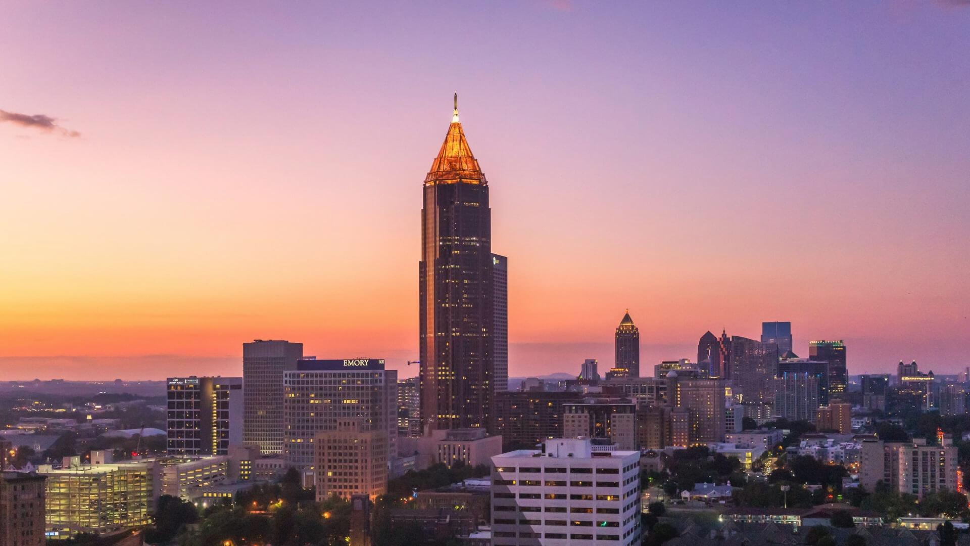 Atlanta Tour Packages
