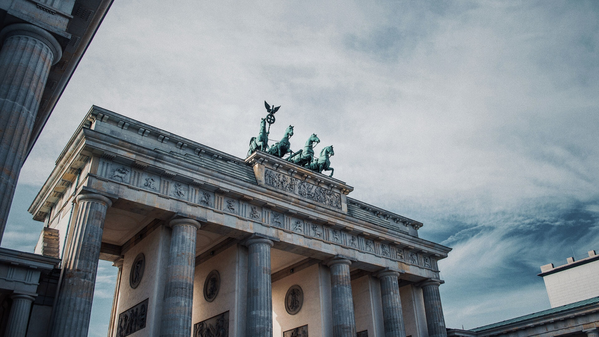 Berlin Tour Packages