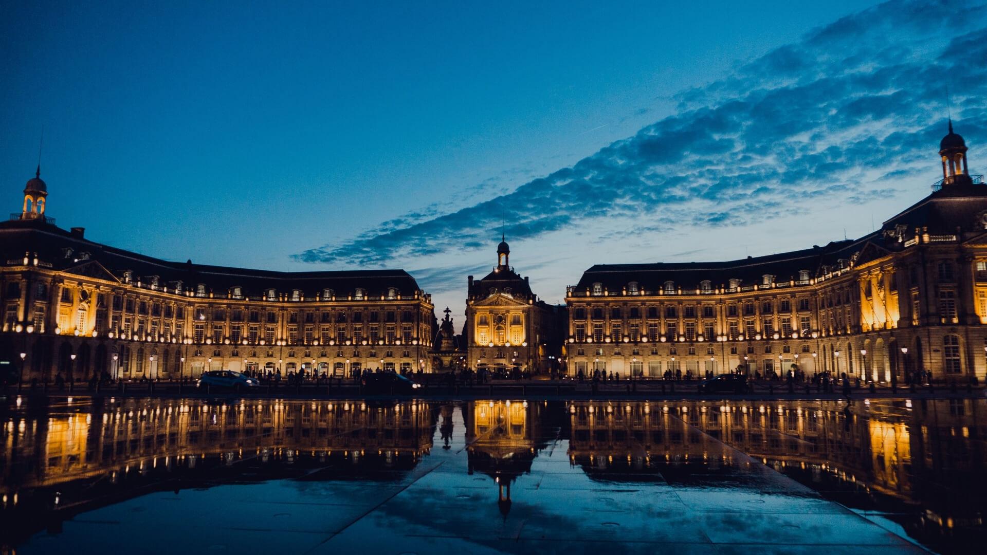 Bordeaux Tour Packages