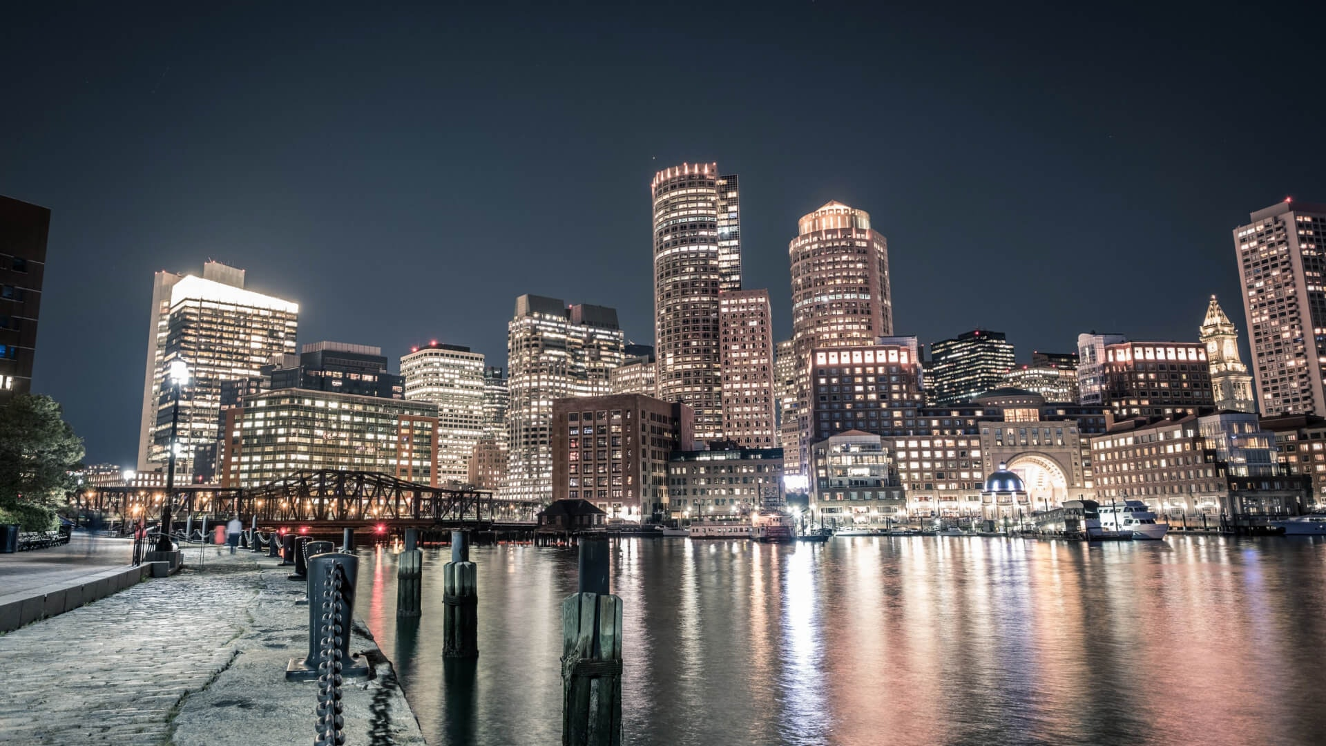 Boston Tour Packages