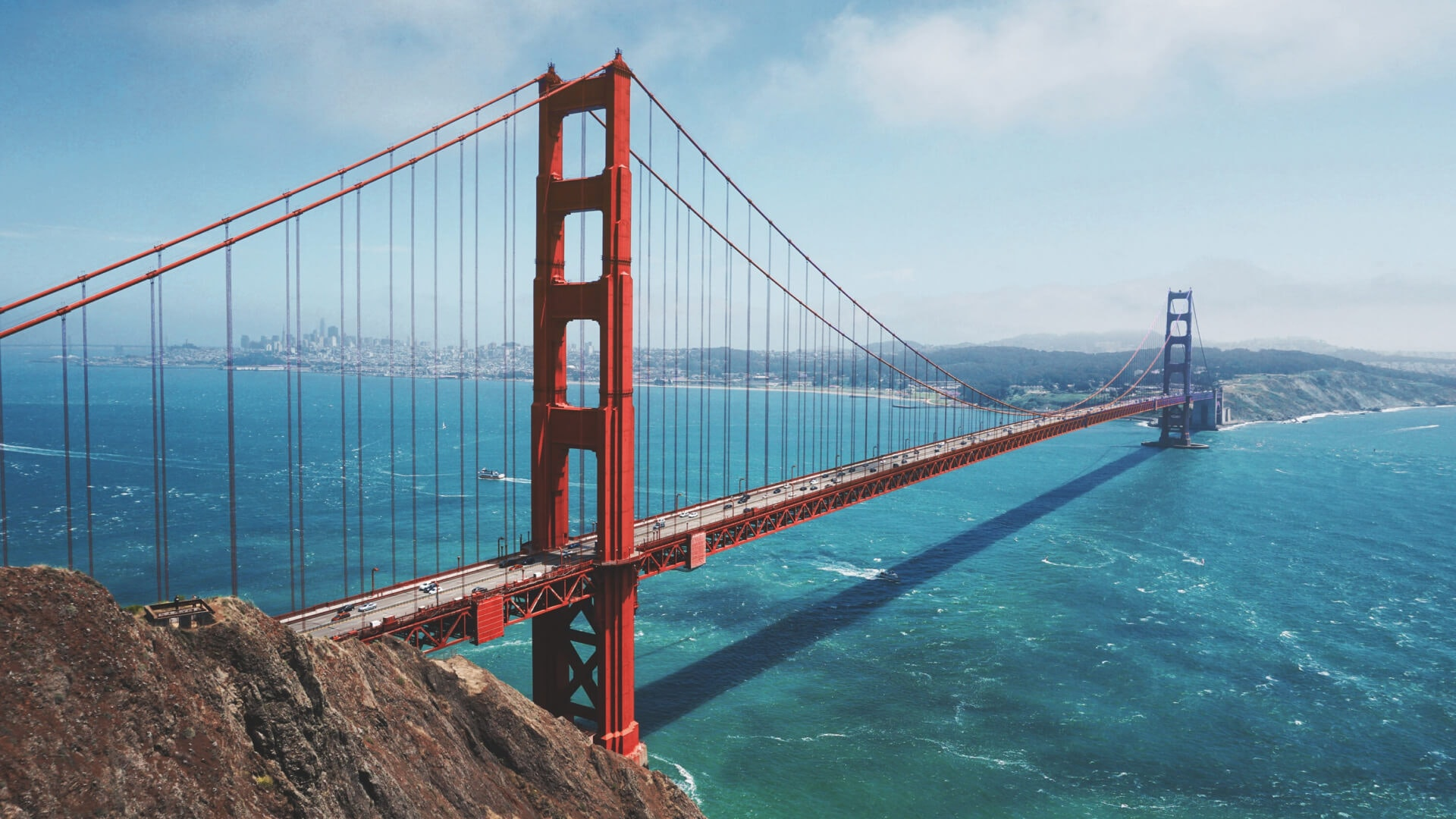 California Tour Packages