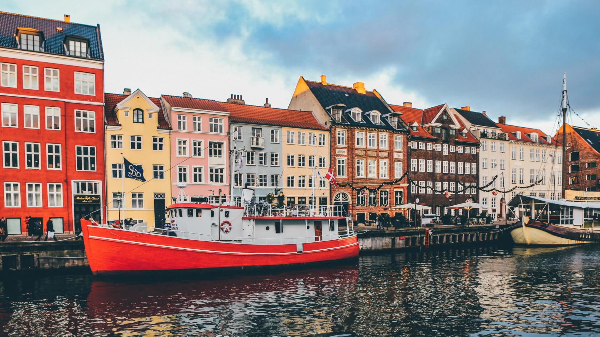 Copenhagen Tour Packages