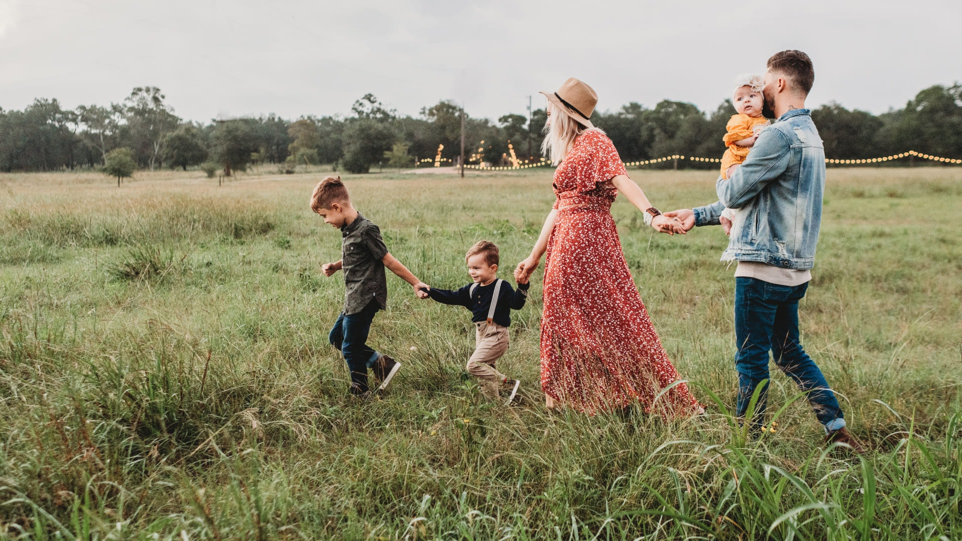 Family Travel Tour Packages