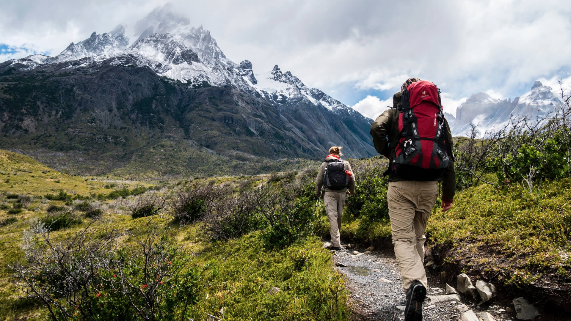 Hiking Tours Tour Packages