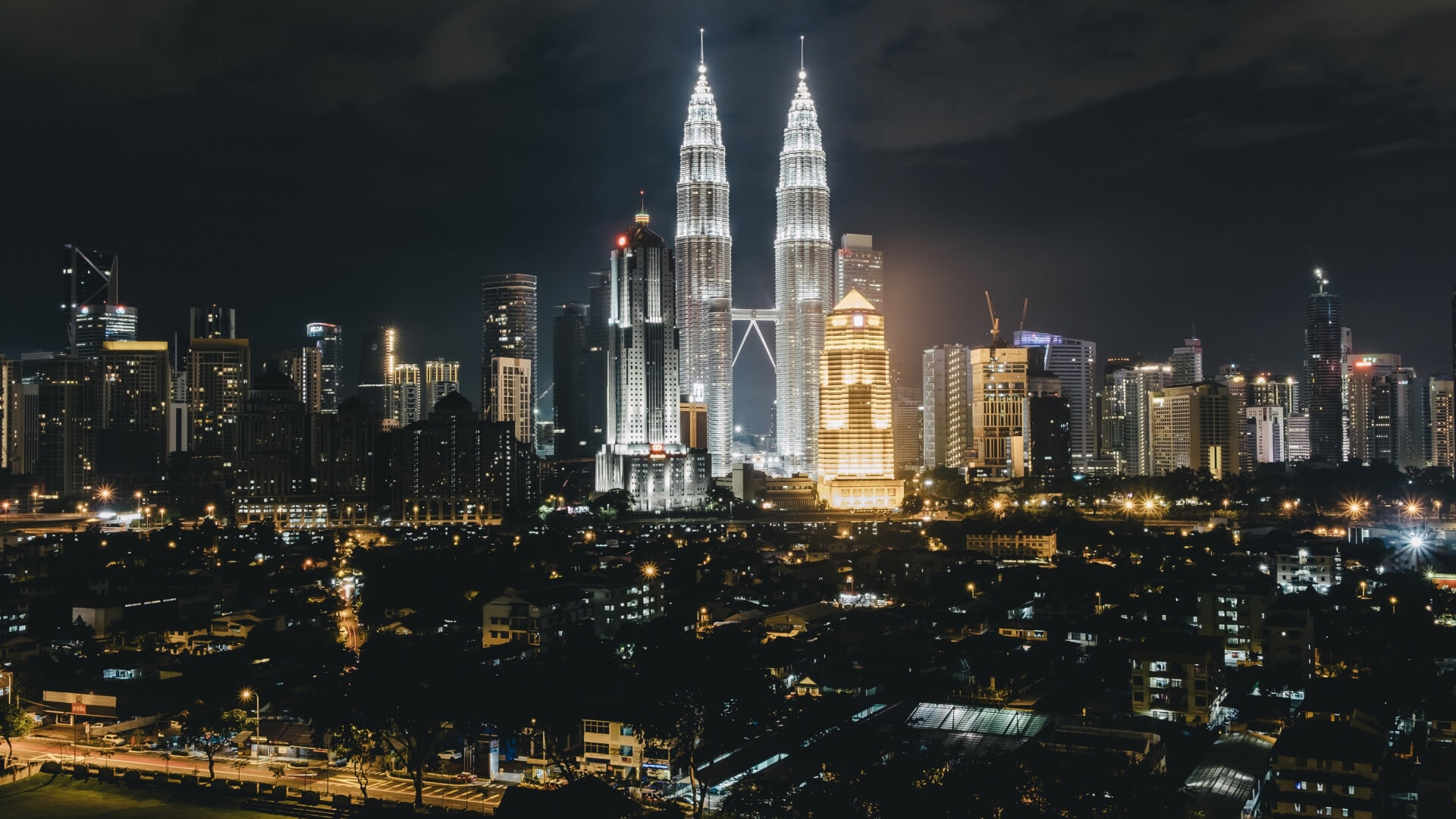 Kuala-lampur Tour Packages