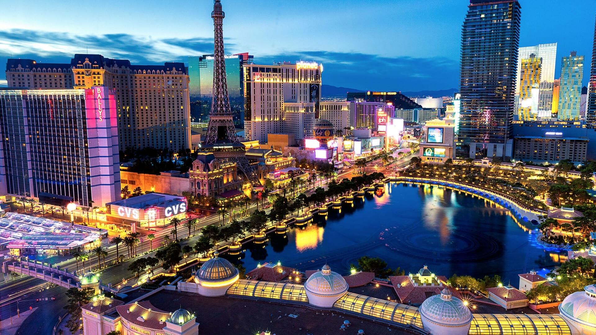 Las Vegas Tour Packages