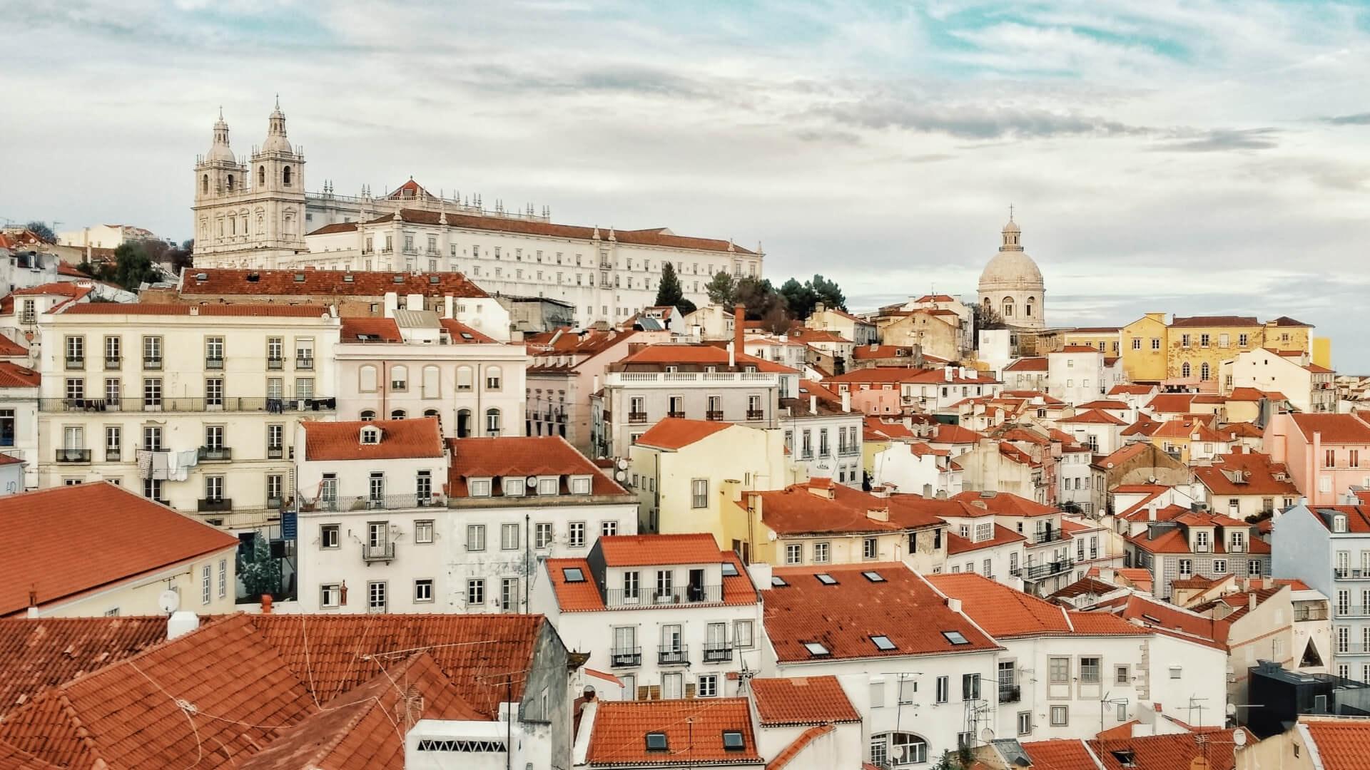 Lisbon Tour Packages