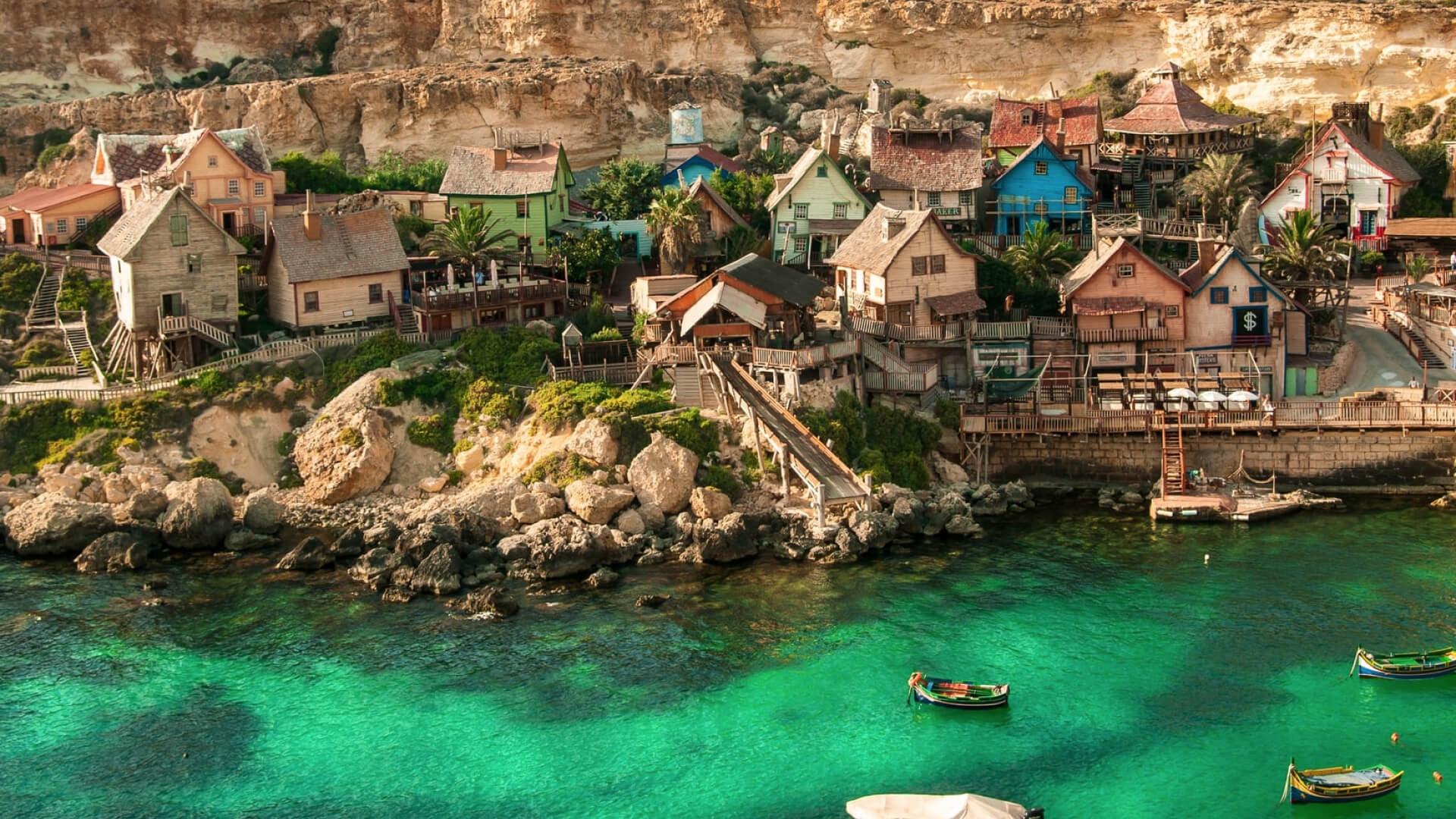 Malta Tour Packages