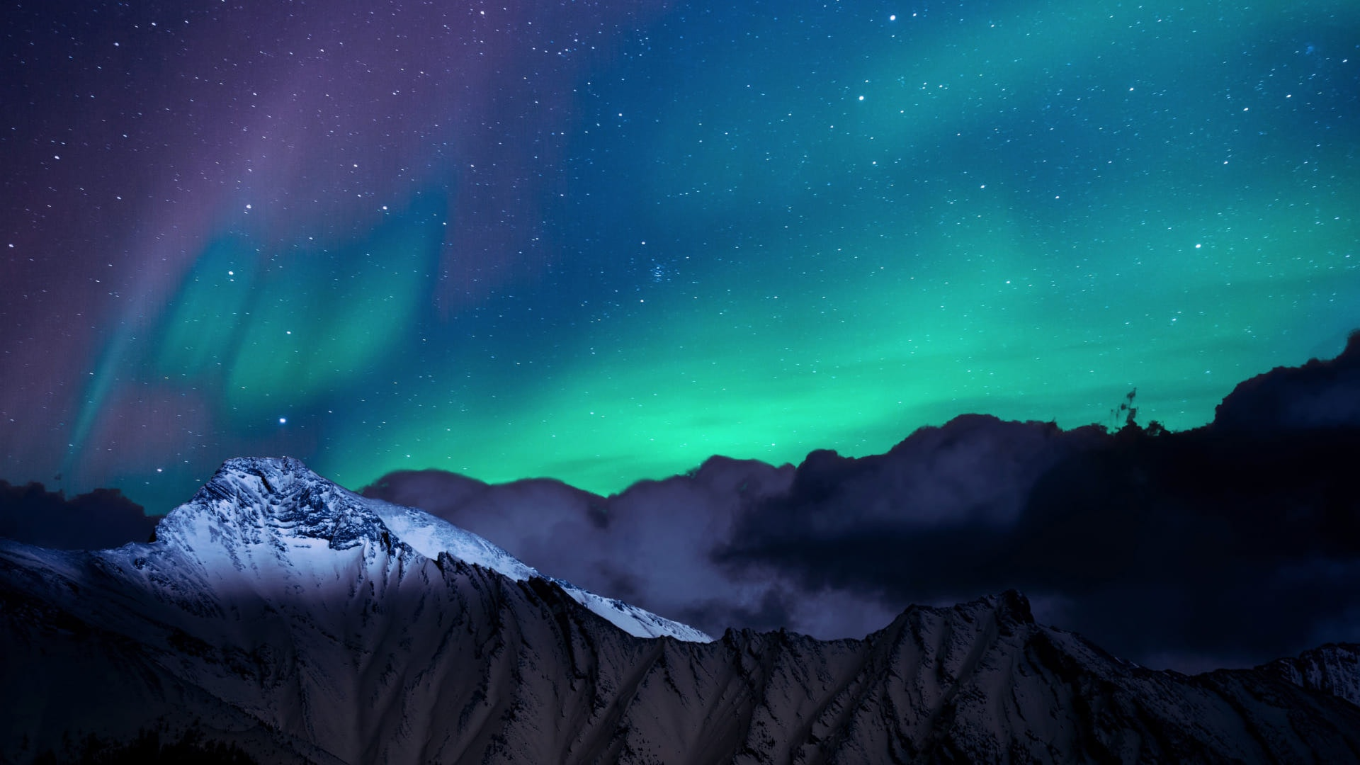 Nothern Lights Tour Packages