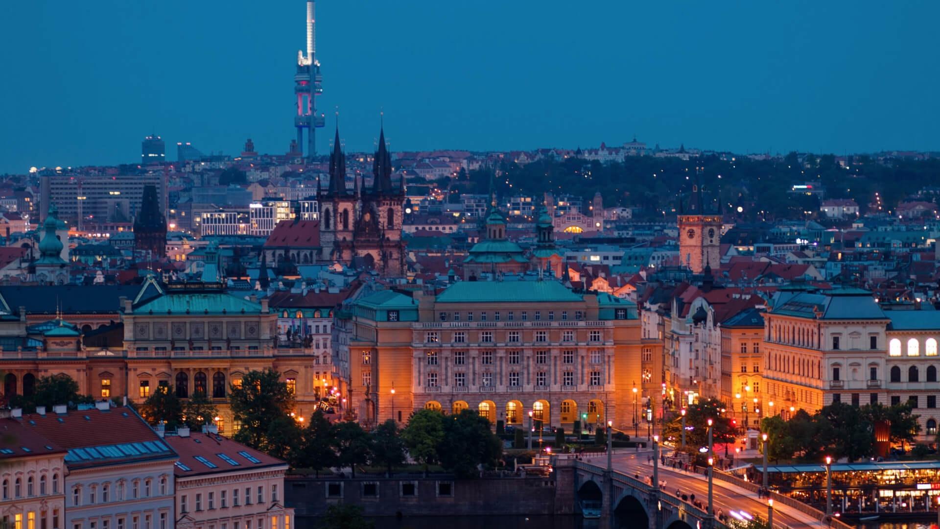 Czech Republic Tour Packages Tour Packages