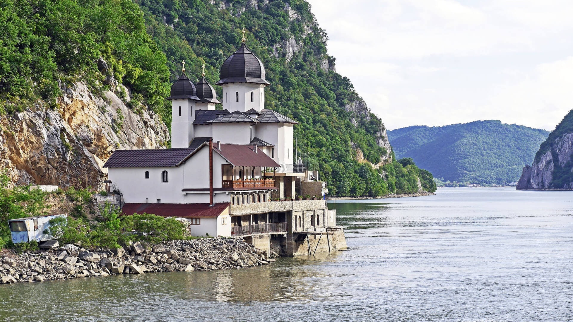 Romania Tour Packages