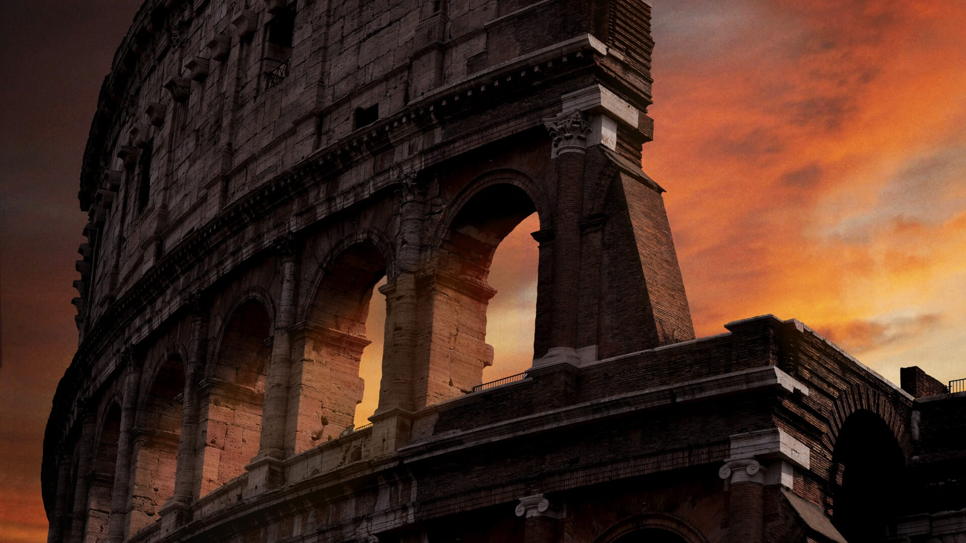 Rome Tour Packages