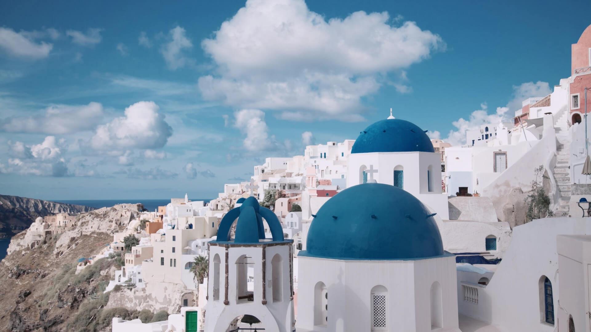 Santorini Tour Packages