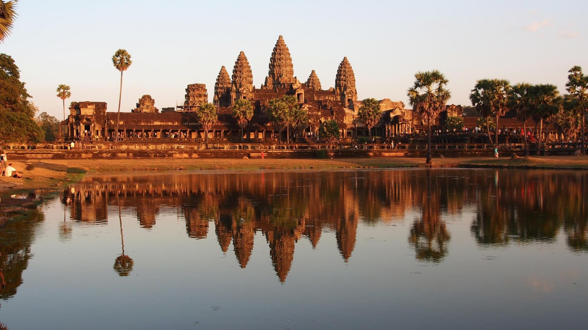 Siem Reap Tour Packages