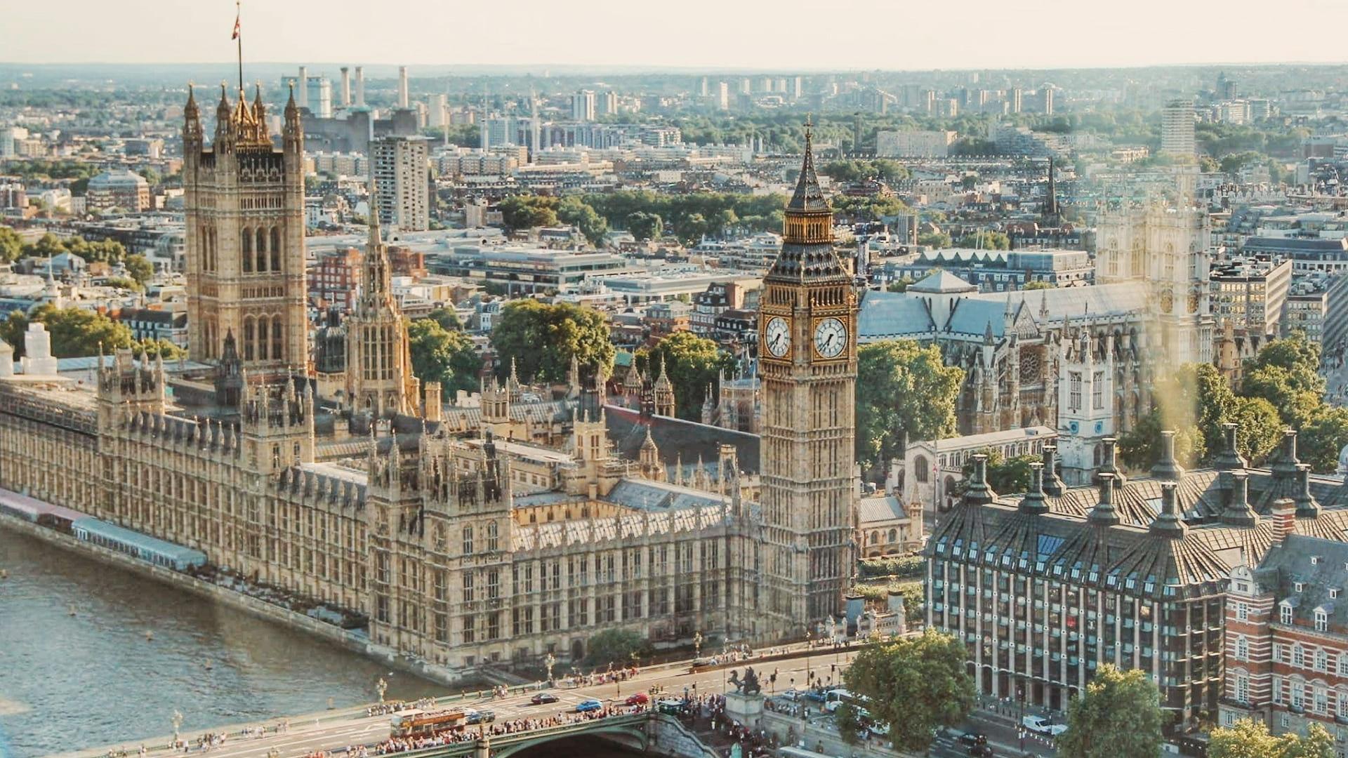 London Tour Packages Tour Packages